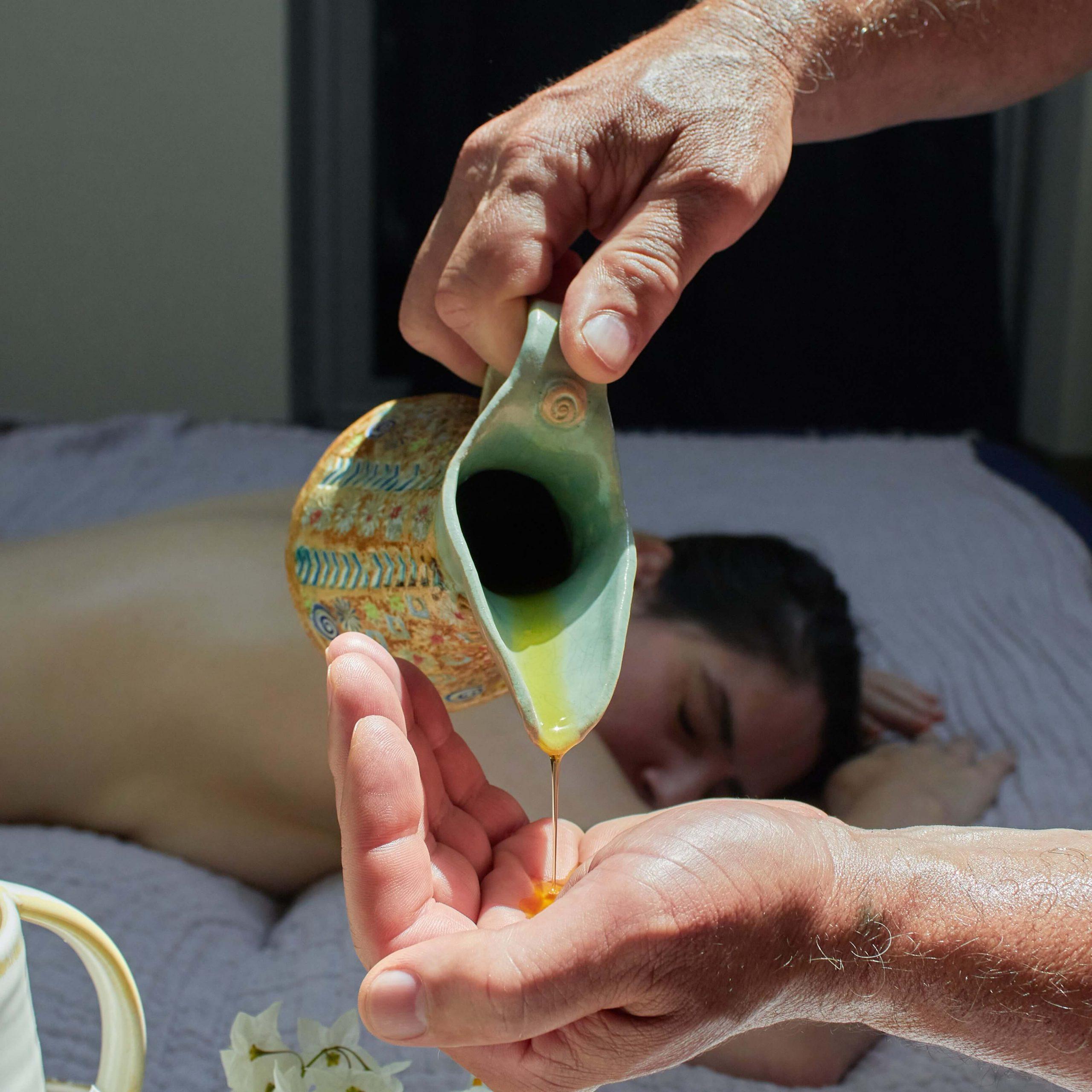 comment se passent les massages duo landes