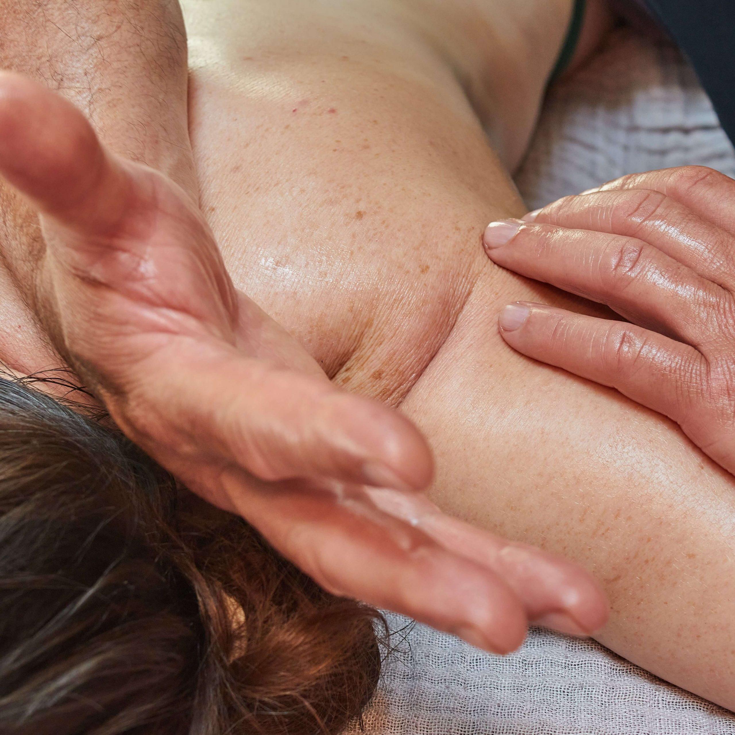 bien etre et massage hossegor