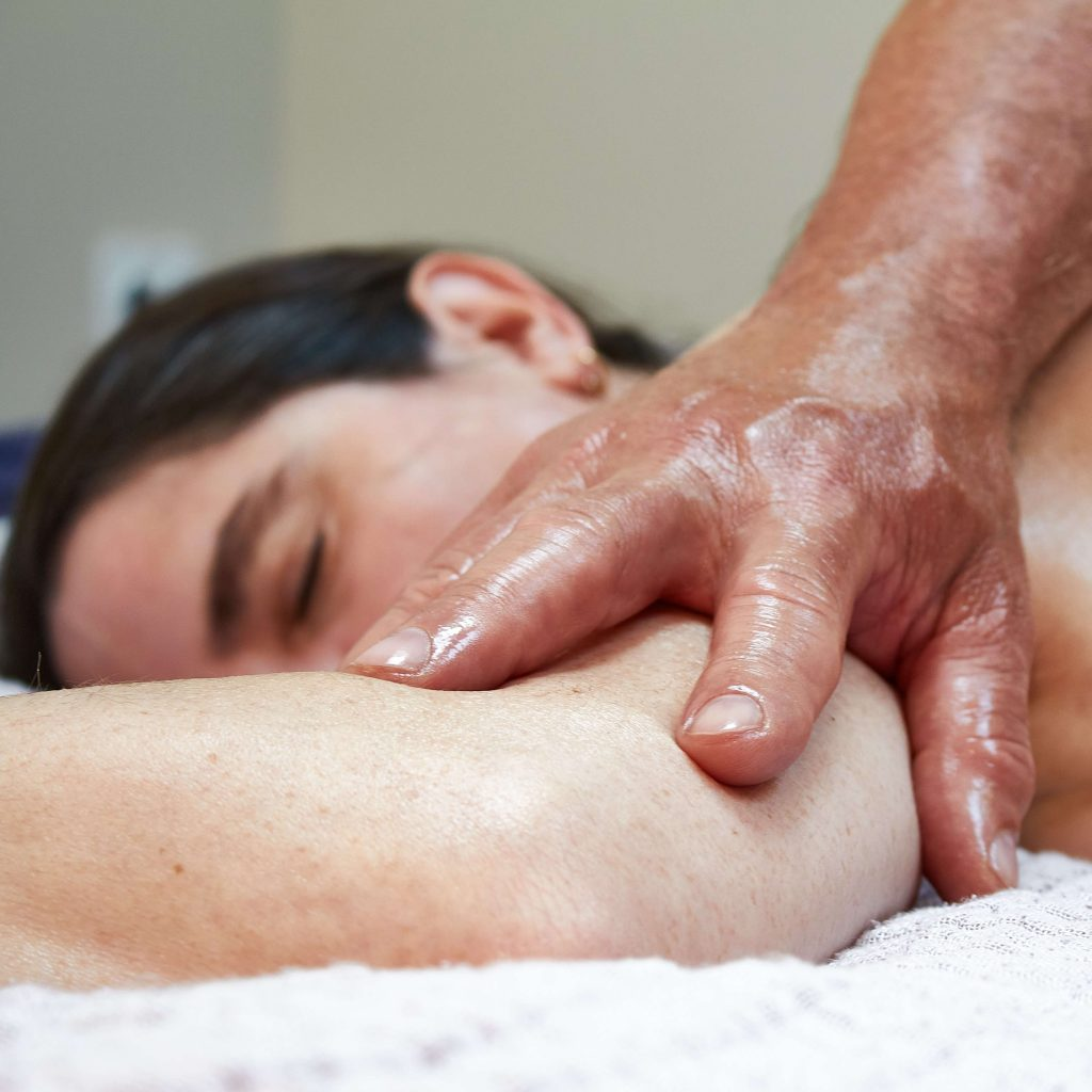 massage intuitif landes