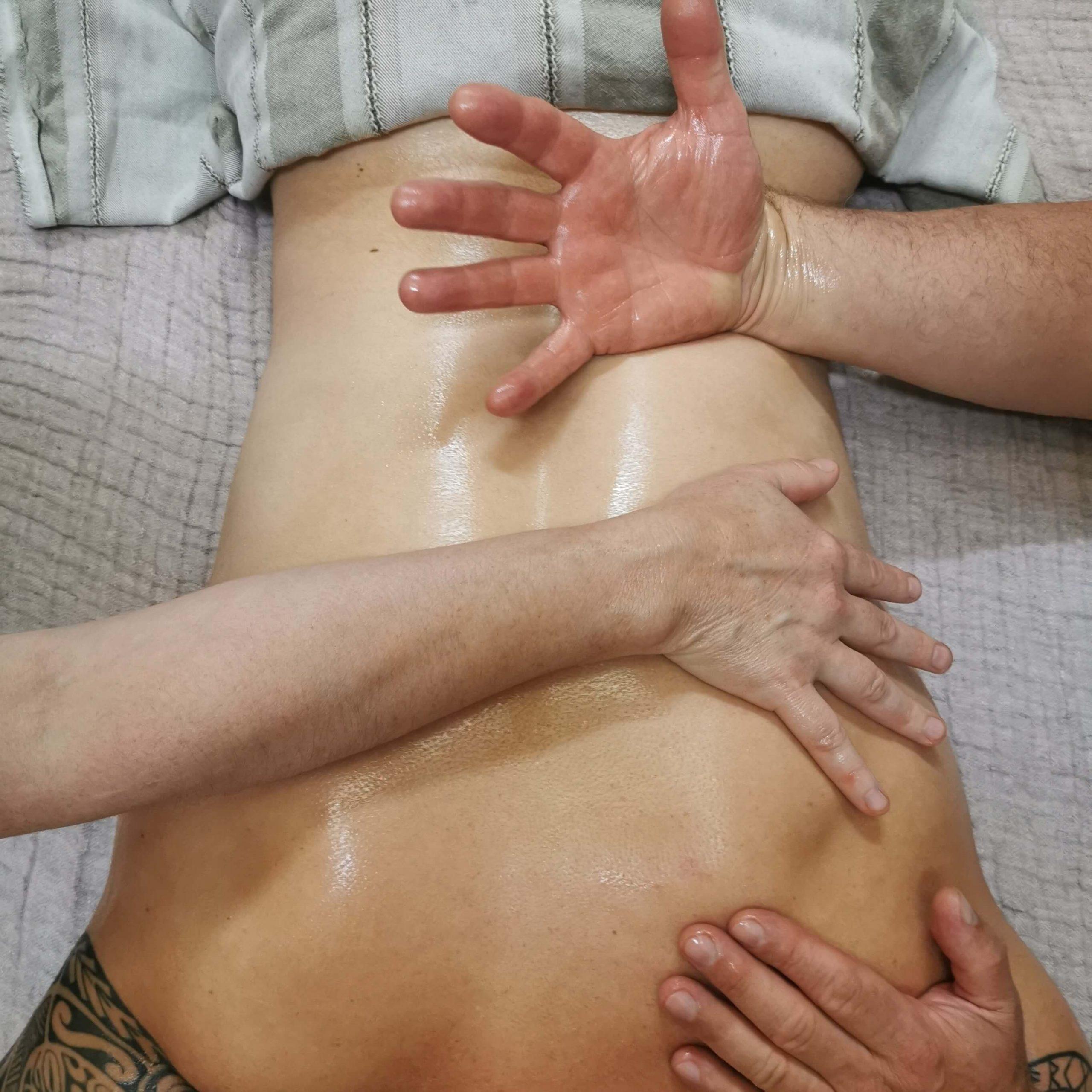 massage tantrique 4 mains landes